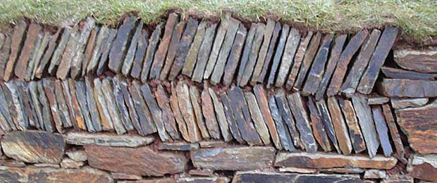 Cornish Slate Stone